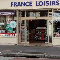 France Loisirs Amiens