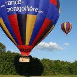 France Montgolfières Chaumont Sur Loire