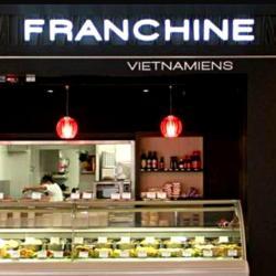 Franchine 2 Brest