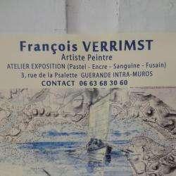 François Verrimst Guérande