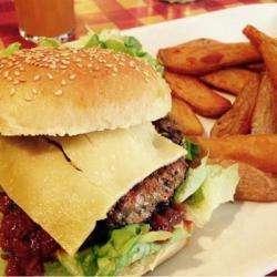 Restaurant FRENCHY'S BURGER - 1 -
