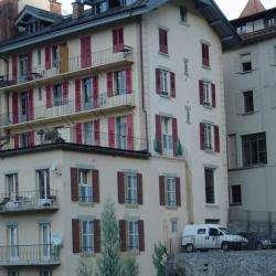 Fresque Peinte Rue De La Comtesse Saint Gervais Les Bains