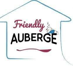 Hôtel et autre hébergement Friendly Auberge - 1 -