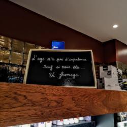 Fromagerie Androuet Belles Feuilles Paris