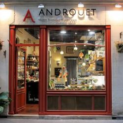 Fromagerie Androuet Verneuil  Paris