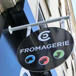 Fromagerie Caractères Paris