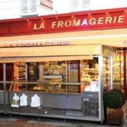 Fromagerie Cler - Fromage Et Détails Paris