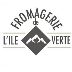 Fromagerie De L'île Verte Grenoble