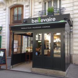 Fromagerie Pascal Beillevaire Paris