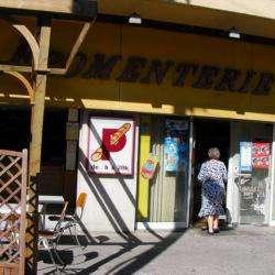 Fromenterie (le)
