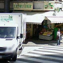Fruitier étoile Grenoble