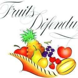 Fruits Défendus Nice