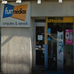 Funmedias Avignon