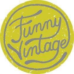 Funny Vintage Lille