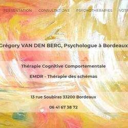 Psy Grégory Van Den Berg - 1 - Site Internet -
