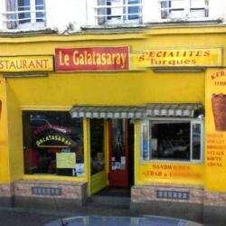 Galatasaray Kebab Nantes