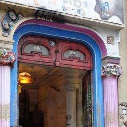 Galerie 59 Paris