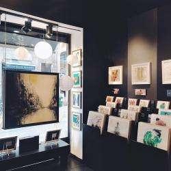 Galerie D'art Carré D'artistes Bordeaux