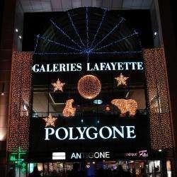 Galeries Lafayette Montpellier Montpellier