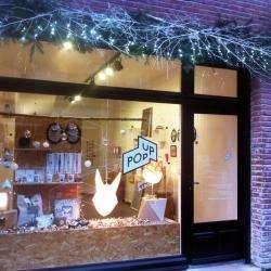 Galerie Pop Up Amiens