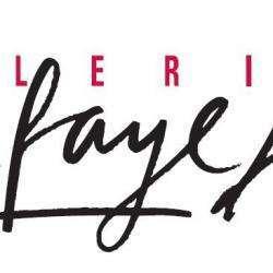 Galeries Lafayette - Accessoires Rennes