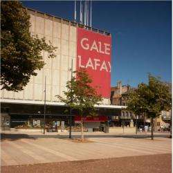 Galeries Lafayette Metz Metz