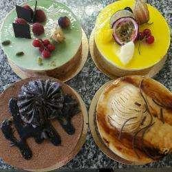 Galette Et Chocolat Toulouse