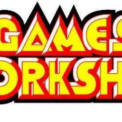 Games Workshop Metz