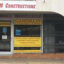 Gammelin Constructions