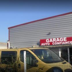 Garage Auto Confiance Toulouse