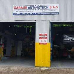 Garage Autotech Sas Sainte Luce