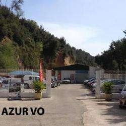 Garage Azur Vo