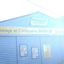 Garage Barrabe