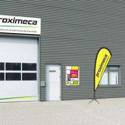Garage B.r.automobile Vaulx En Velin