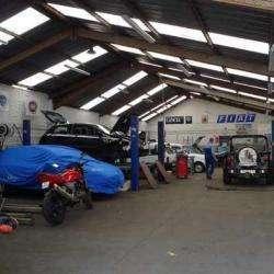 Garage Bunel