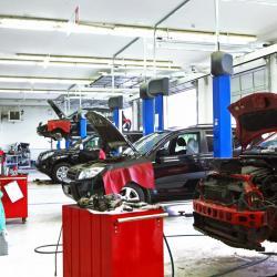 Garage Cano