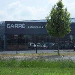 Garage Carré Automobile