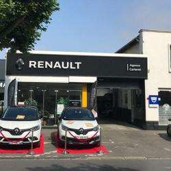 Garage Carteret Reims