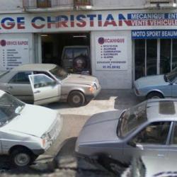 Garage Christian Marseille