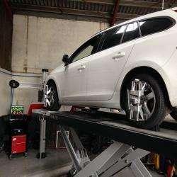 Garagiste et centre auto GARAGE CN AUTOMOBILE PRECISIUM - 1 -