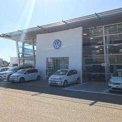 Volkswagen Arles