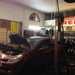 Garage De La Marine Marseille