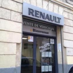 Entreprises tous travaux RENAULT - 1 -