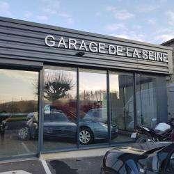 Garage De La Seine Vaux Le Pénil