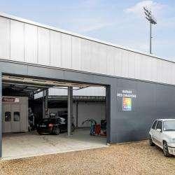 Garage Des Canadiens