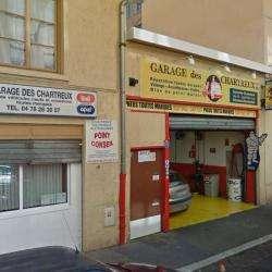 Garage Des Chartreux