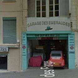Garage Des Emeraudes