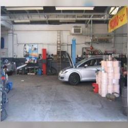 Garage Des Sports Bosch Car Services, Nissan Services