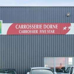 Garage Dorne