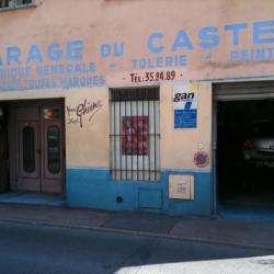 Garage Du Castel